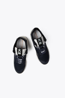 Men Low Run X - Navy