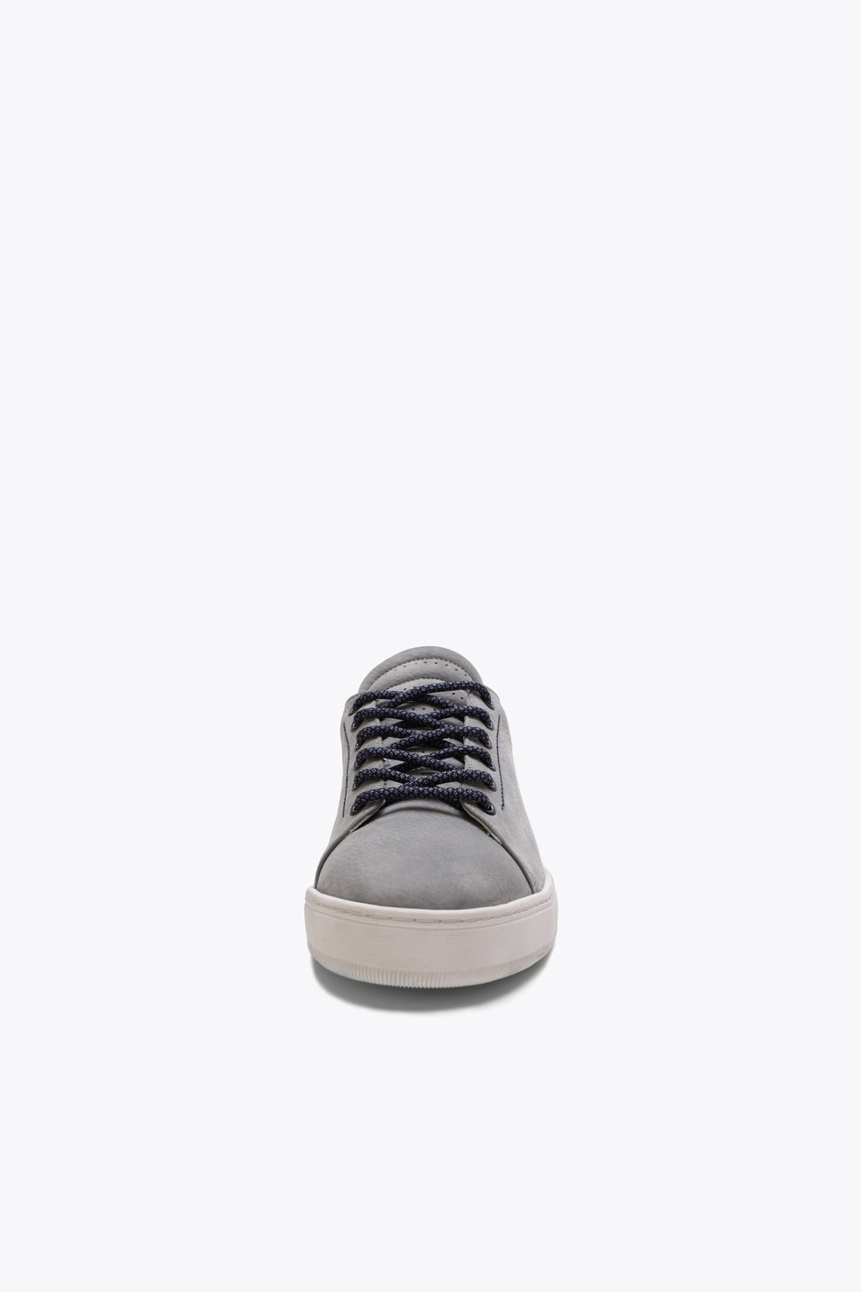 Men Low Cup Parallel - Grey/Navy