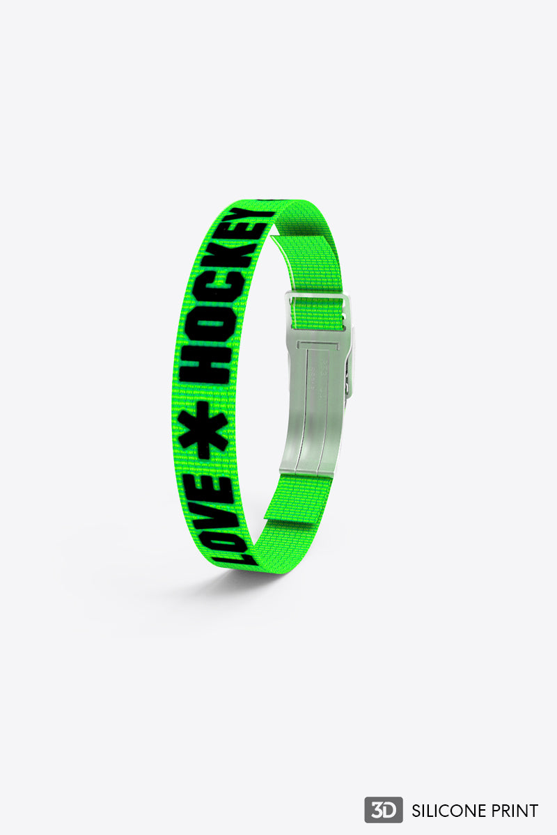 Wonder Buckle Bracelet - Osaka Hockey