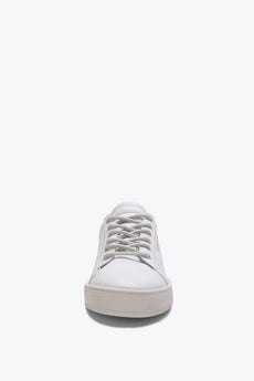 Men Low Cup Parallel - White/Grey