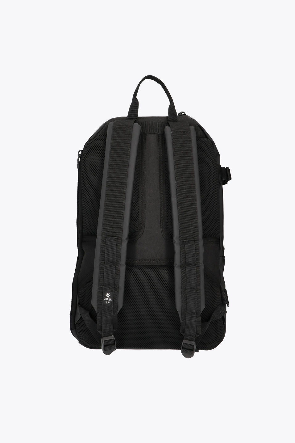 Pro Tour Backpack Large - Iconic Black
