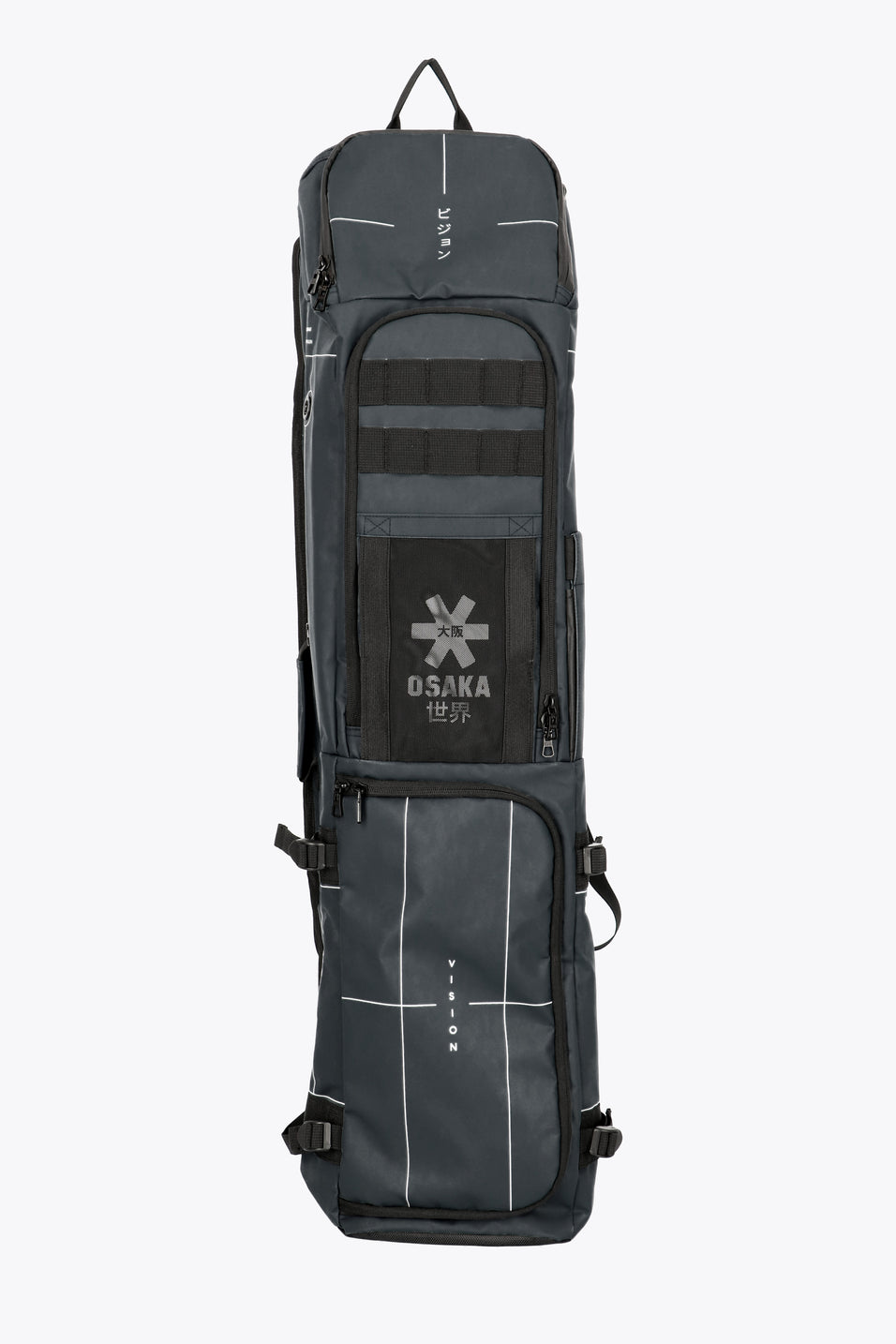 Pro Tour Stickbag Large - French Navy