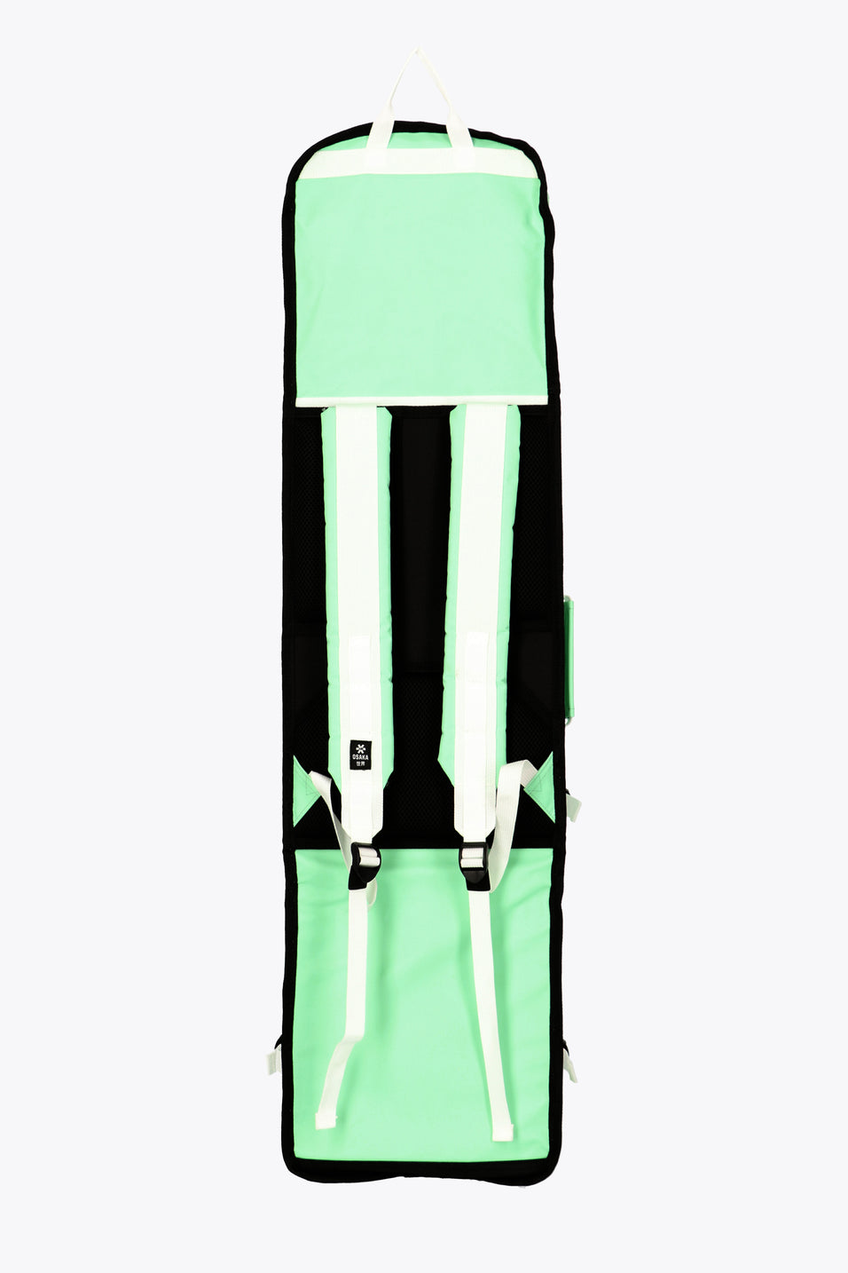 Pro Tour Stickbag Large - Neo Mint