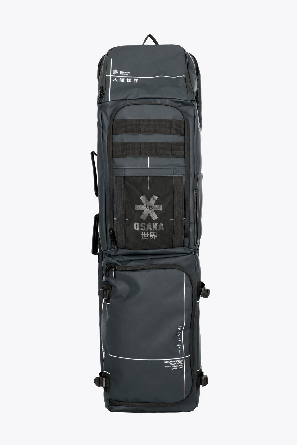Pro Tour Stickbag Modular XL - French Navy