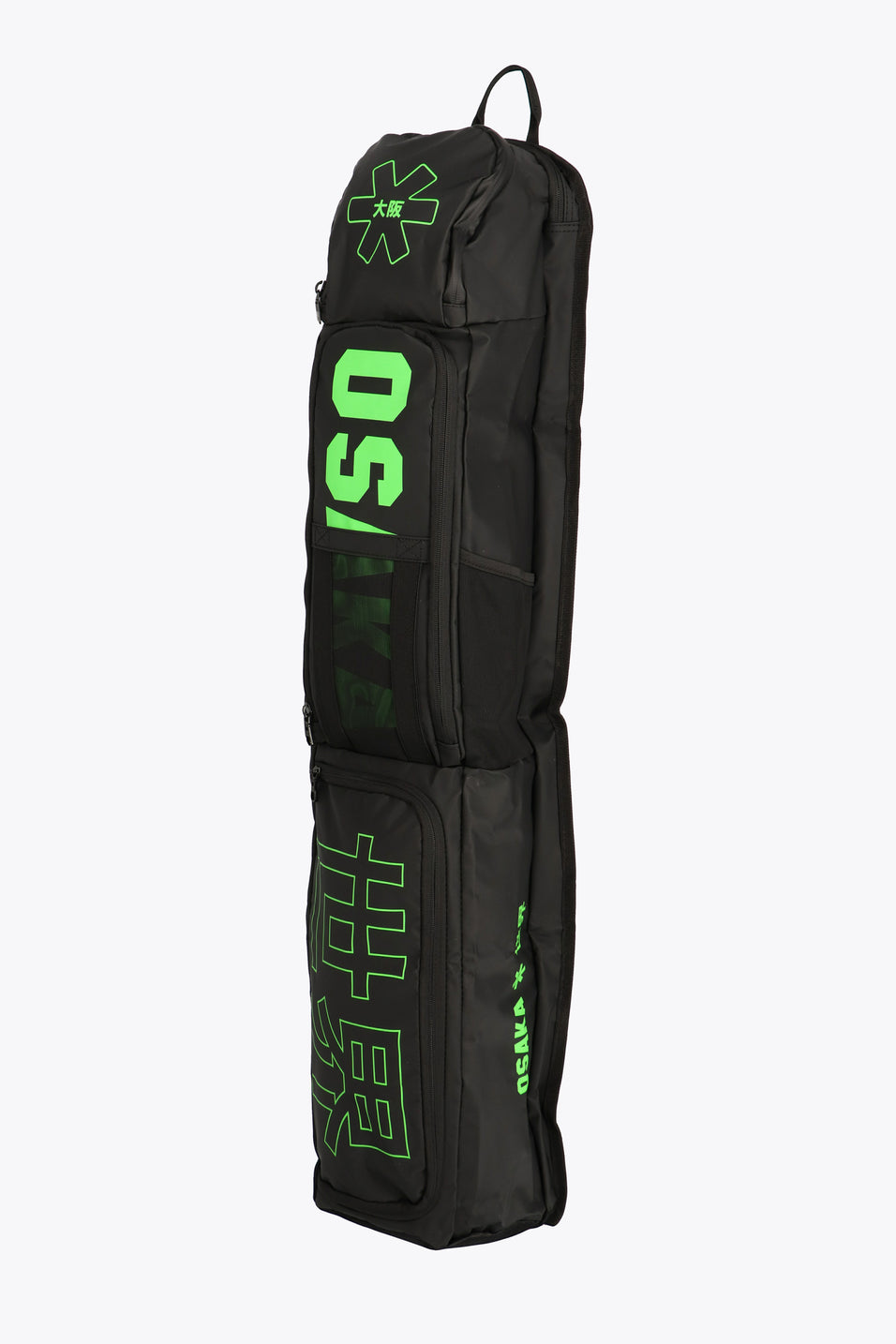 Pro Tour Stickbag Medium - Iconic Black