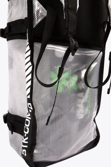 Translucent Large Stickbag