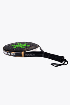 Pro Tour Padel Racket - Power Frame