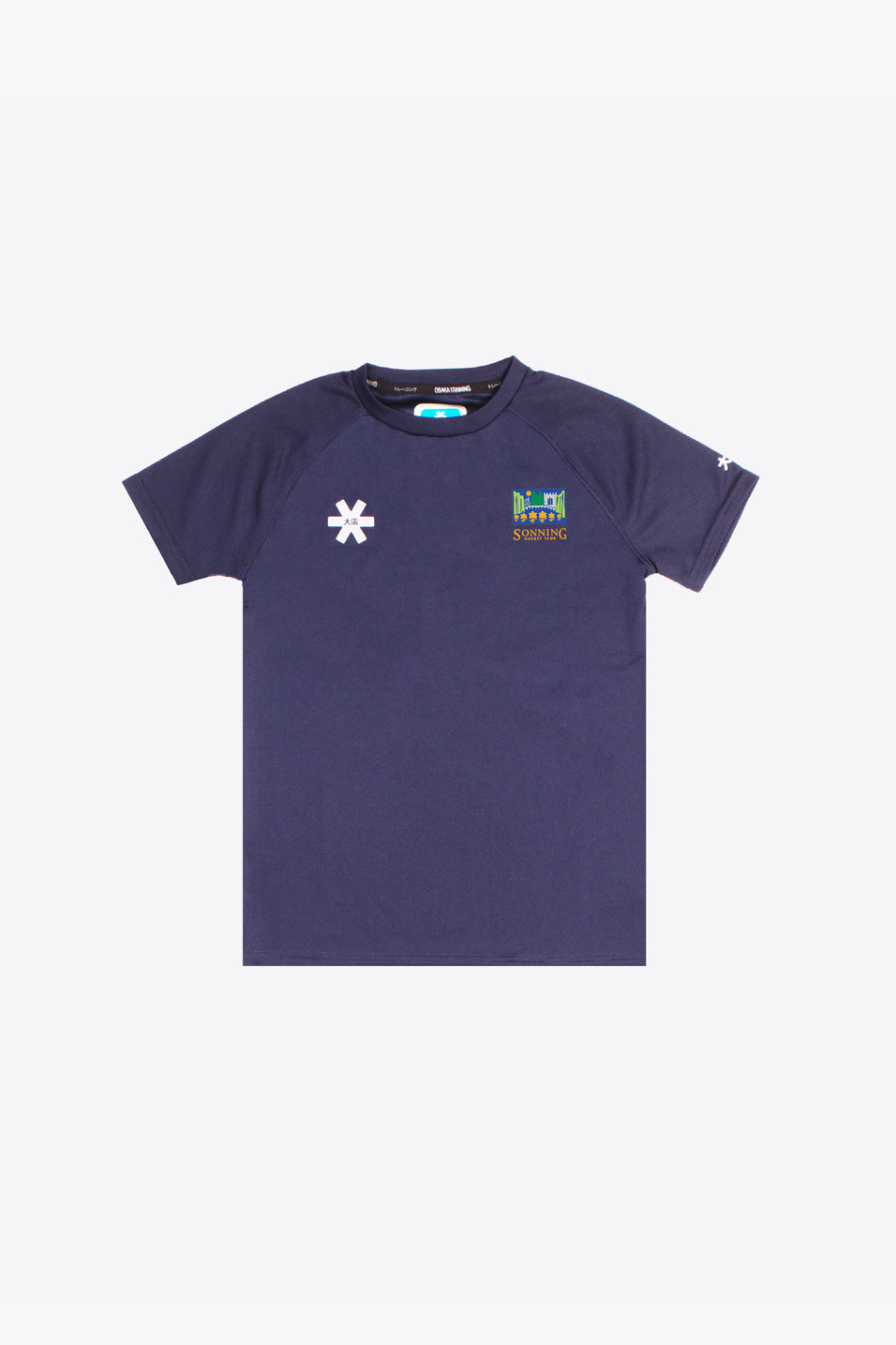 HC Sonning Deshi Training Tee - Navy