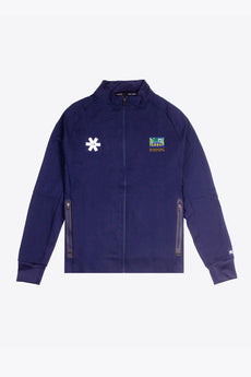 HC Sonning Men Track Top - Navy