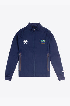 HC Sonning Women Track Top - Navy