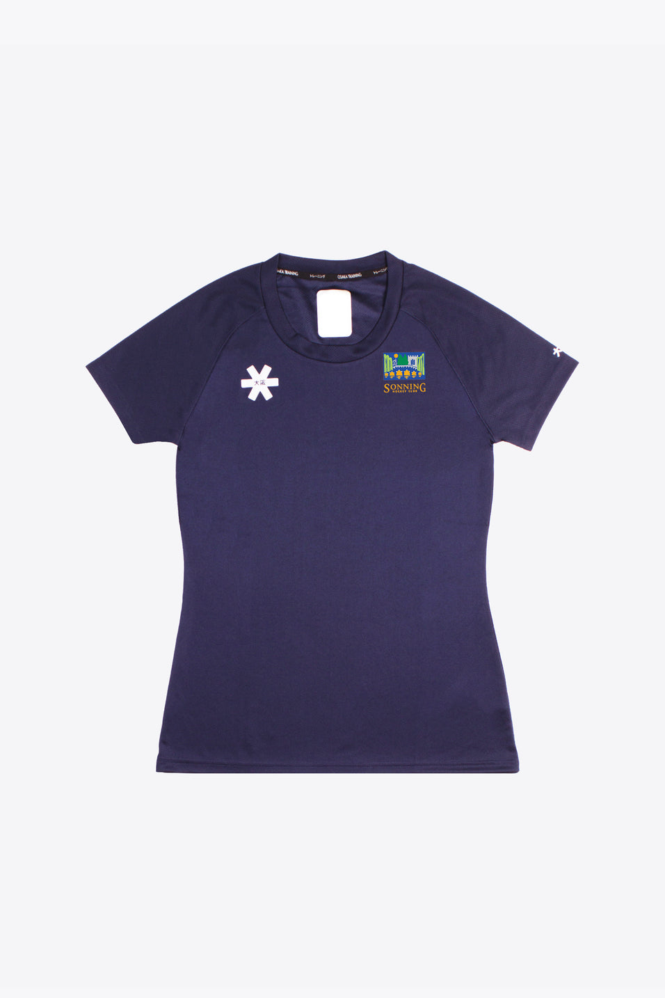 HC Sonning Women Training Tee - Navy