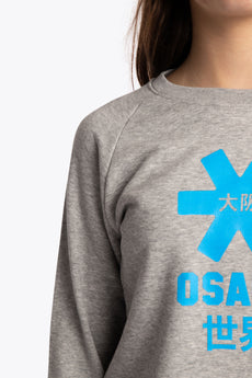 osaka girls sweaters