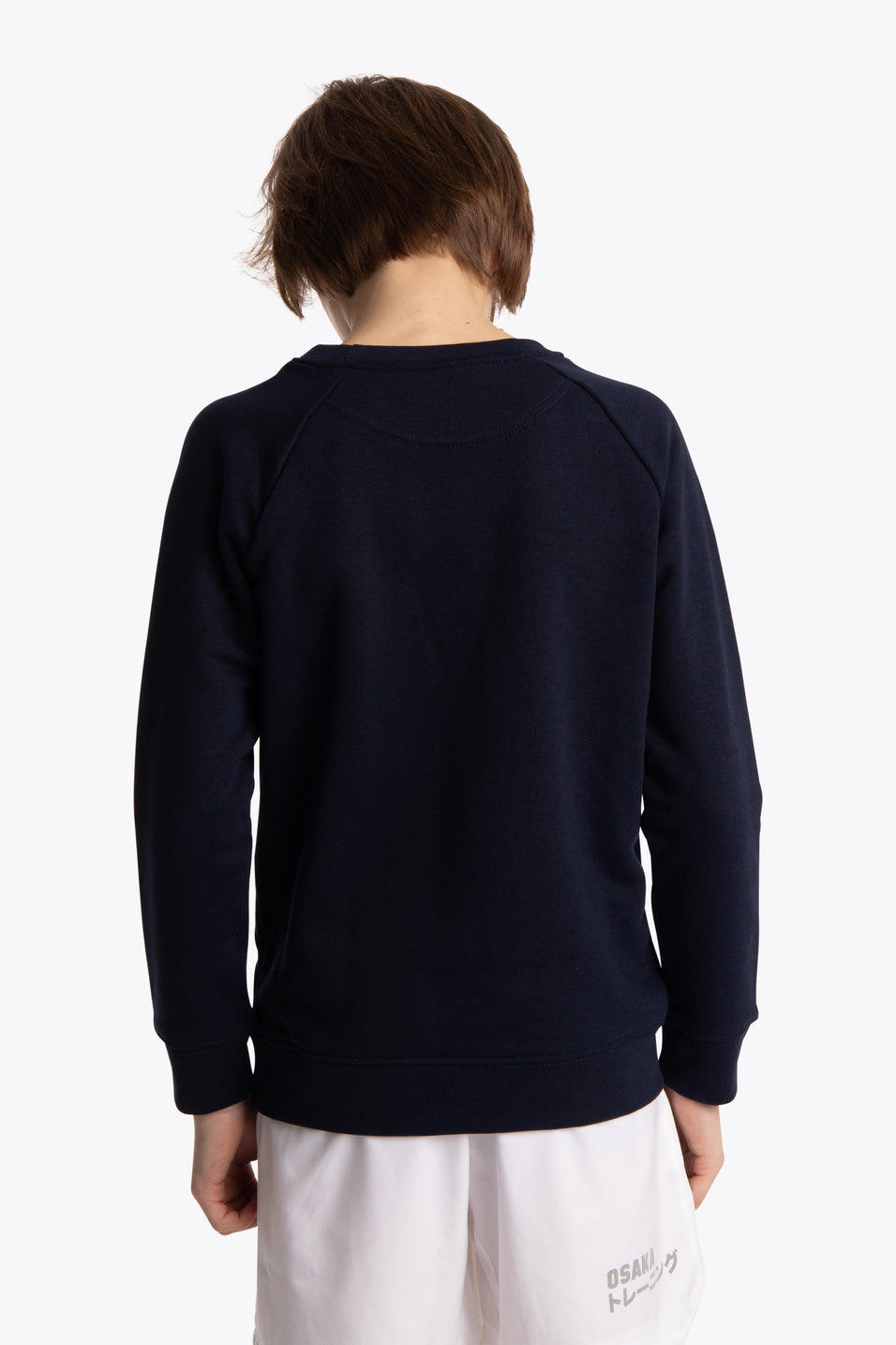 Osaka boy sweater navy