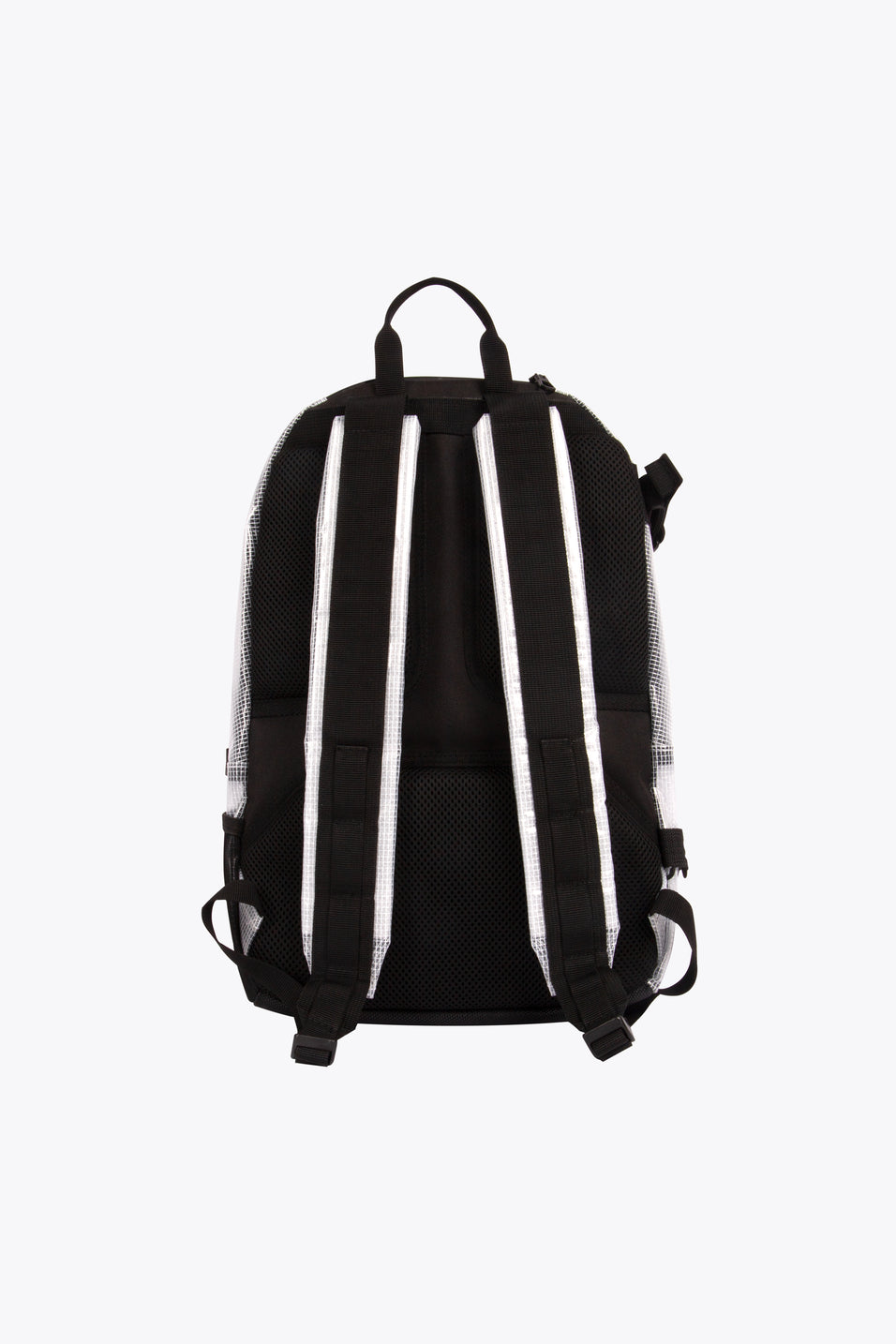 Translucent Medium Backpack