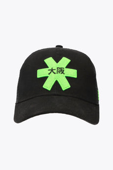 Osakaworld hats