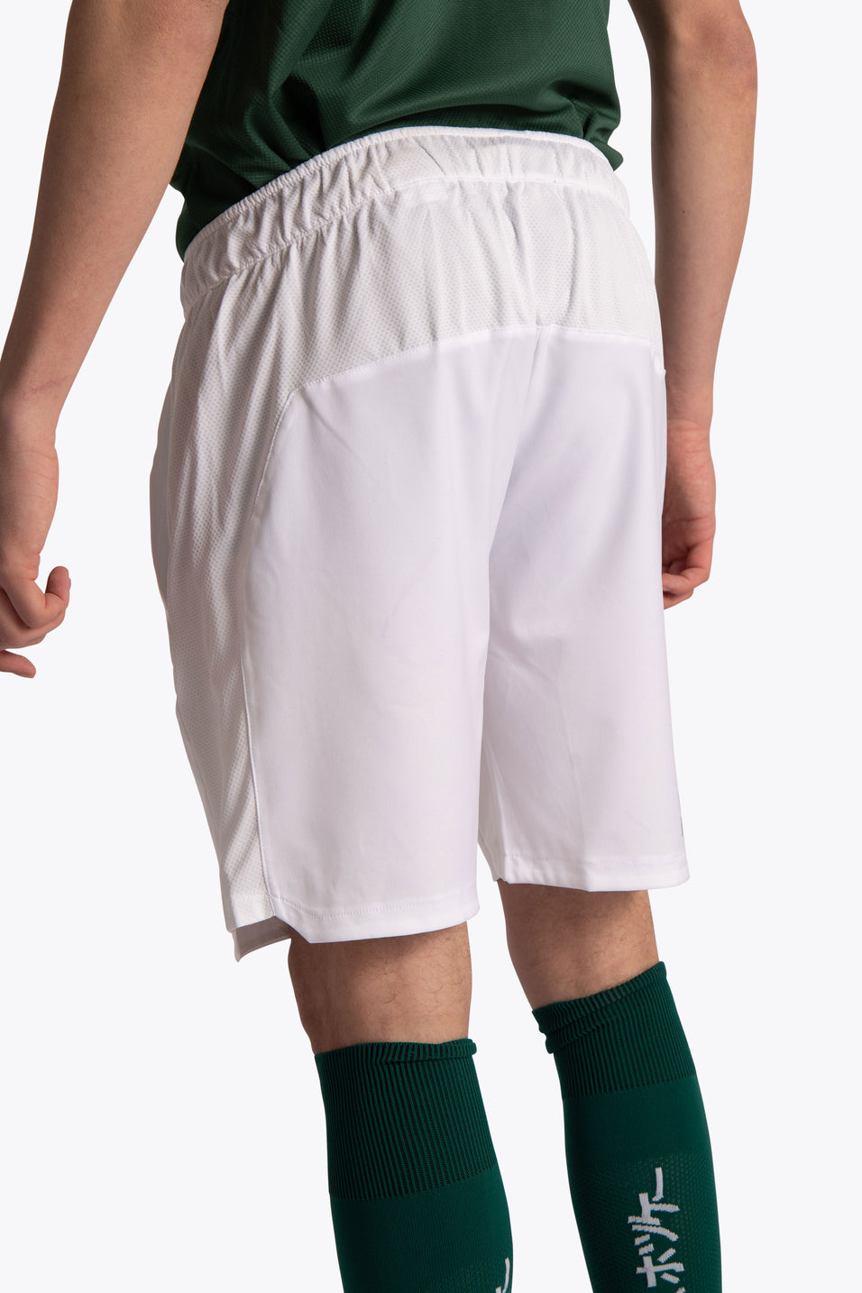 Uhlenhorst Men Short - White