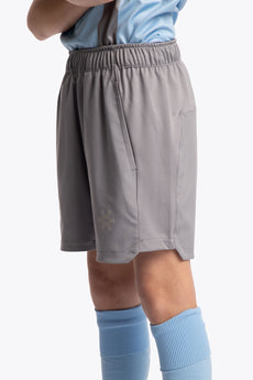 Xenios Deshi Short - Grey