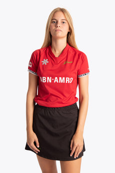 Alliance Women Jersey - Red