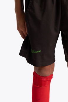 Alliance Deshi Short - Black
