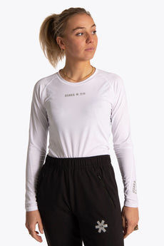 Osaka base layer white