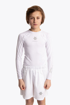 base layer kids white