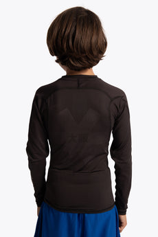 Deshi Baselayer Top - Black