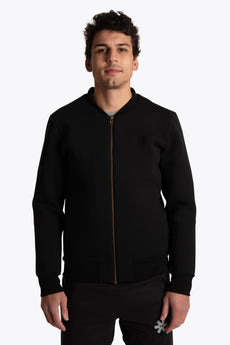 Osaka men bomber black
