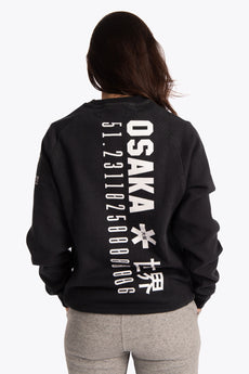 Osaka women sweater