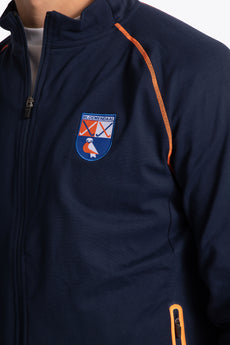 HC Bloemendaal Men Track Top - Navy