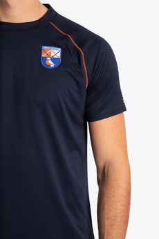 HC Bloemendaal Men Training Tee - Navy