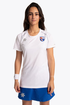 HC Bloemendaal Women Training Tee - White