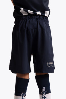 hdm Deshi Short - Navy