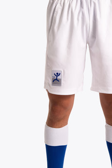 HOD Men Short - White