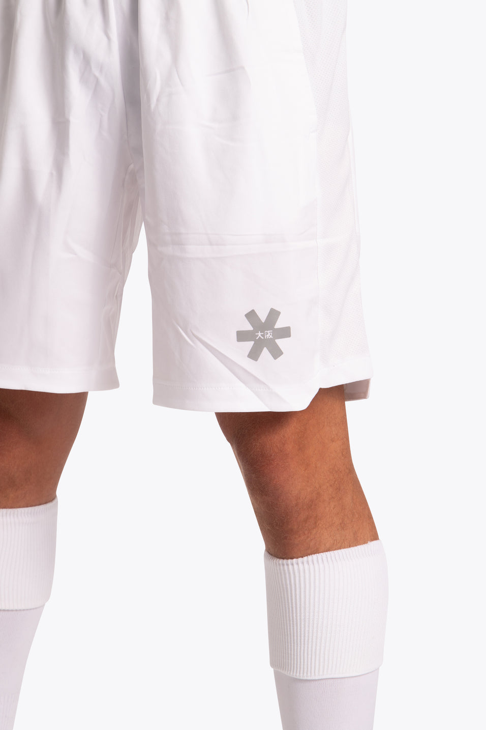 Hurley Men Short - White
