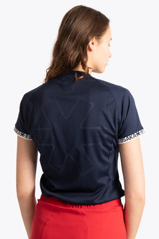 Osakaworld women jersey navy