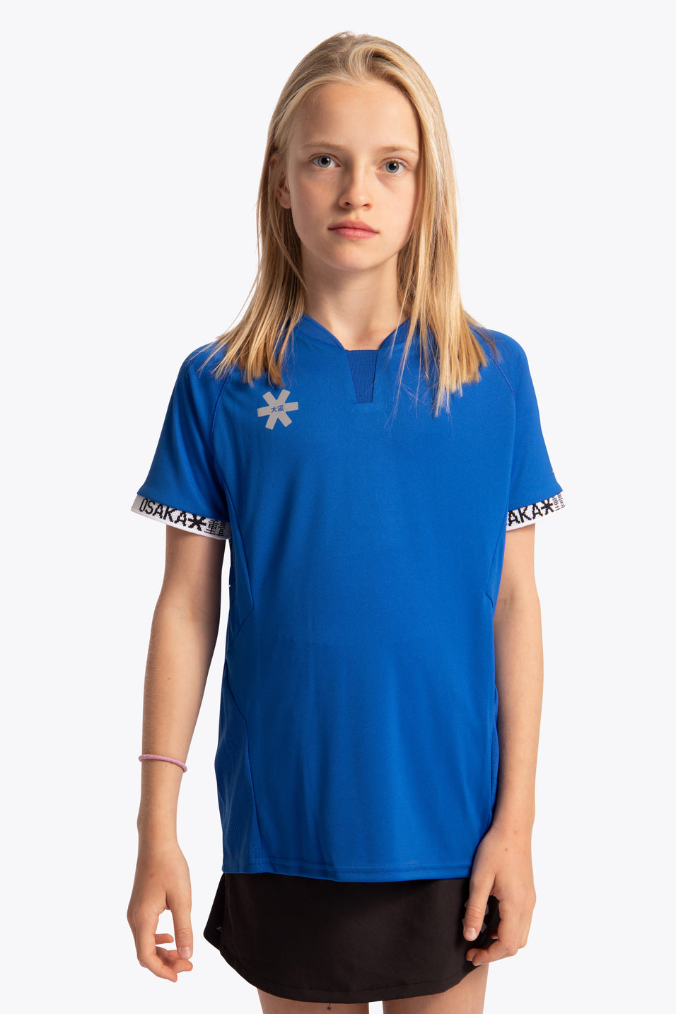 Deshi Jersey - Royal Blue