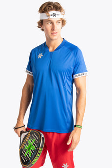 Men Jersey - Royal Blue