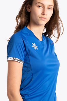 Women Jersey - Royal Blue