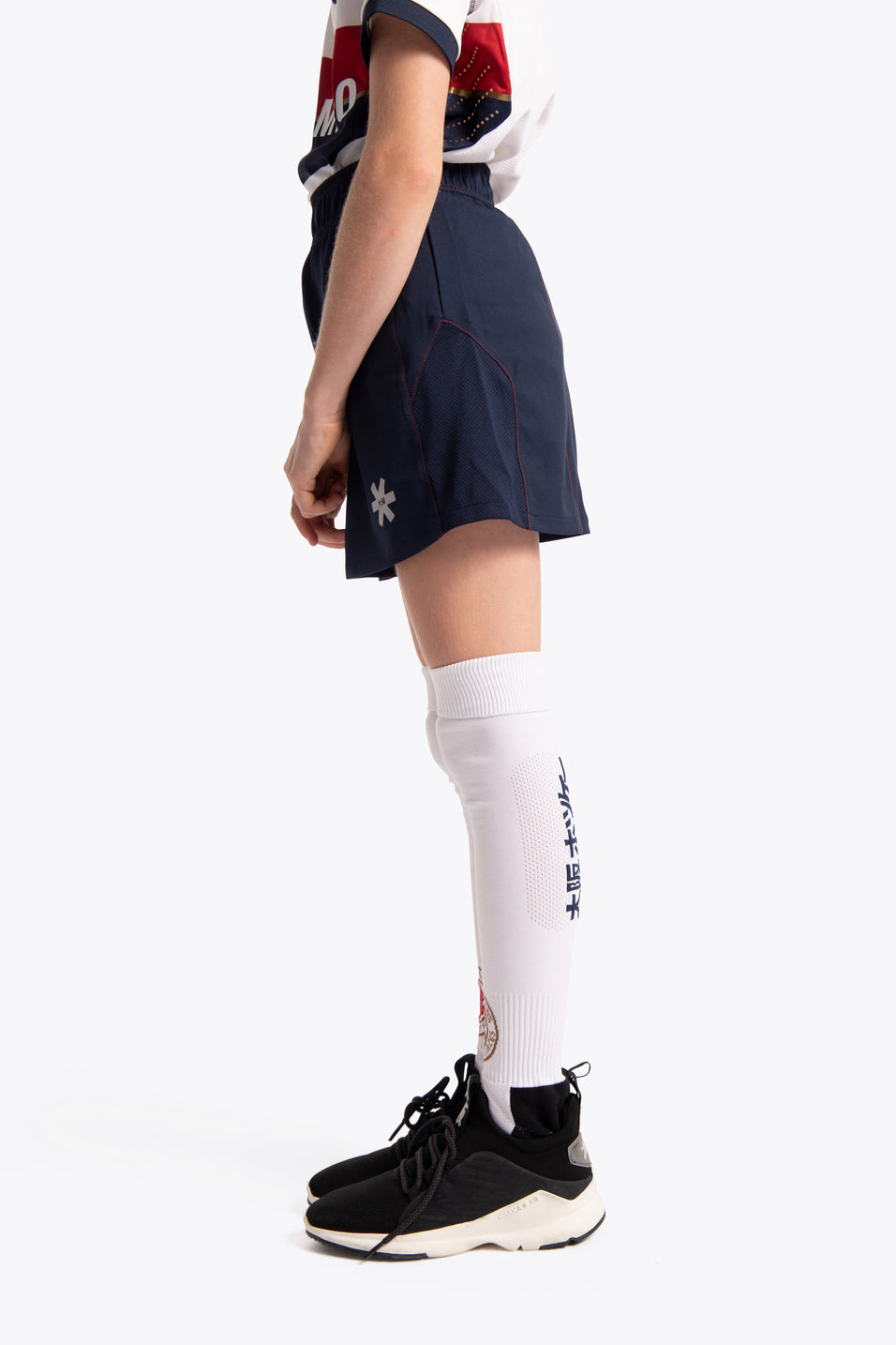 KHC Dragons Deshi Skort - Navy