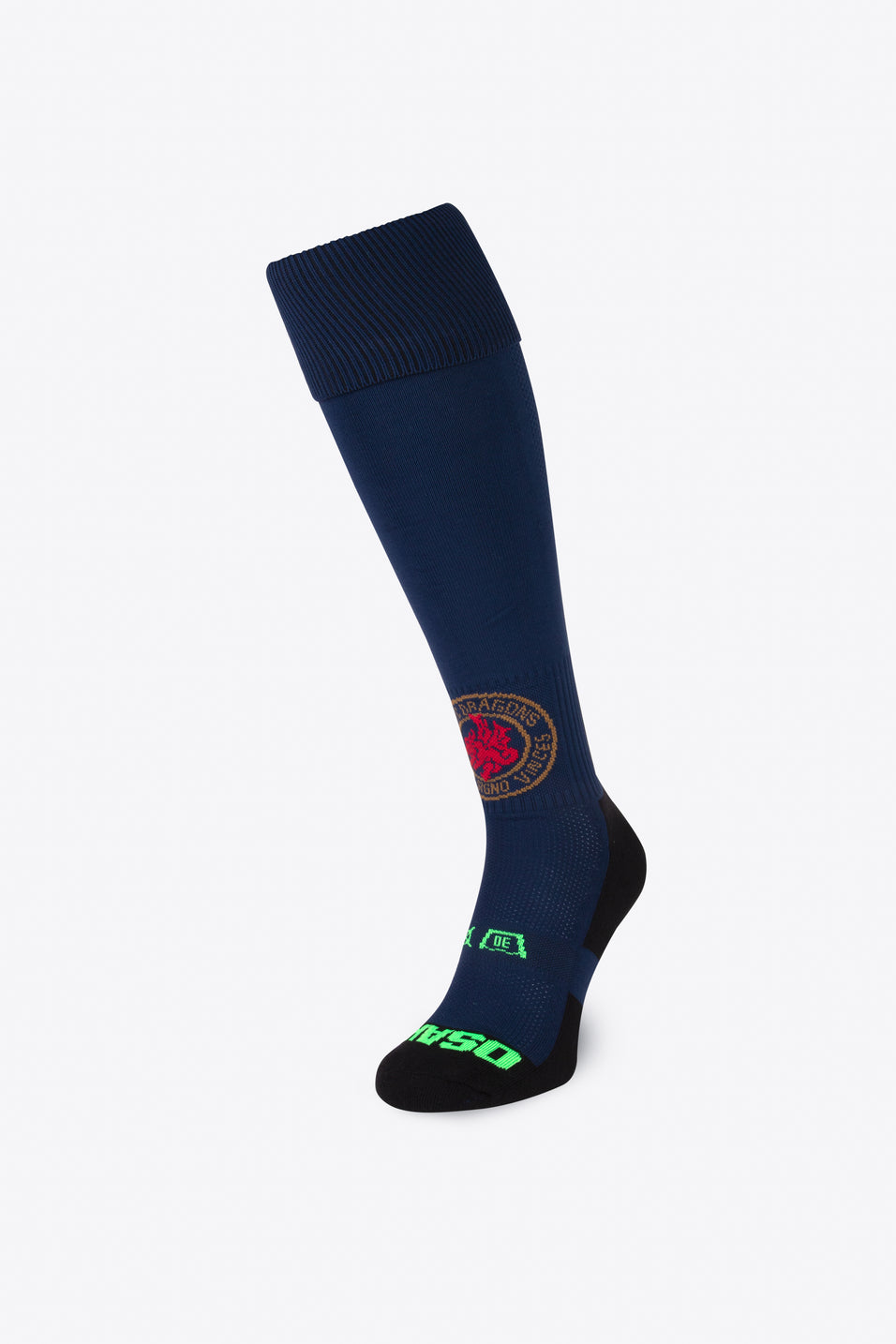 SOX KHC Dragons - Navy