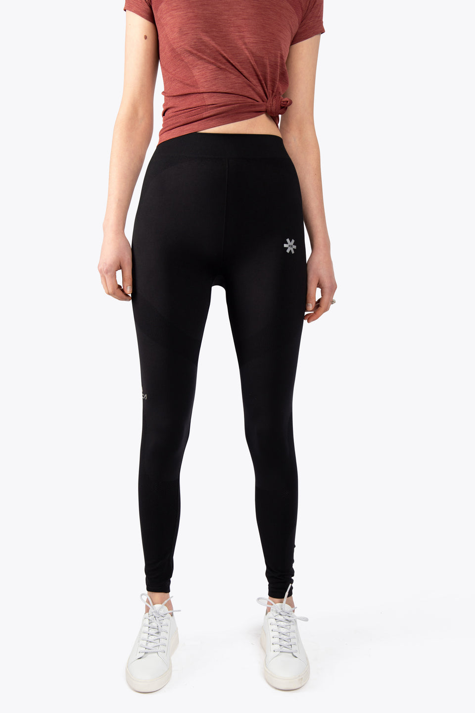 Women Shimuresu Legging - Black
