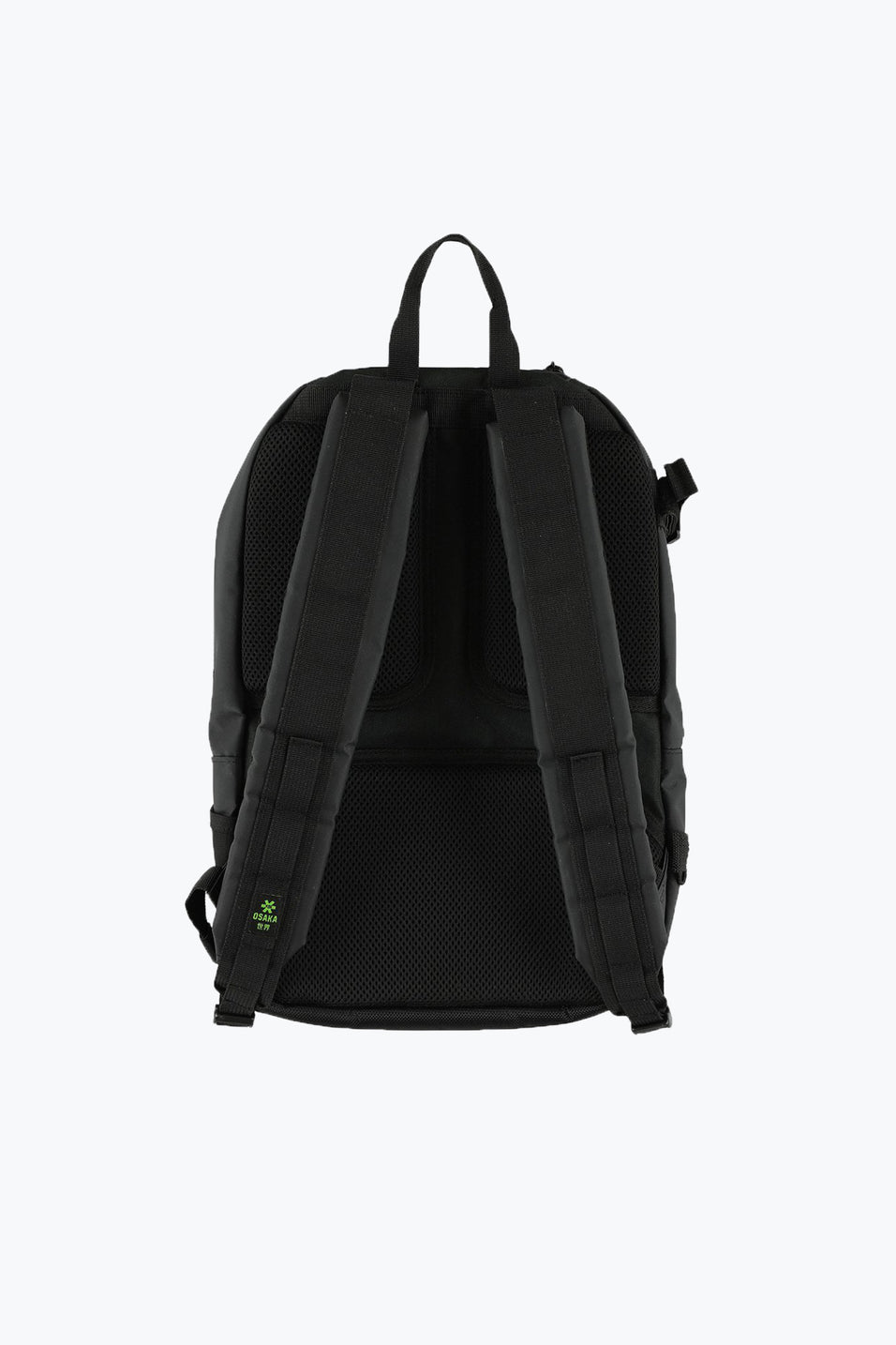 Osaka x Kaart Blanche Medium Backpack - Black