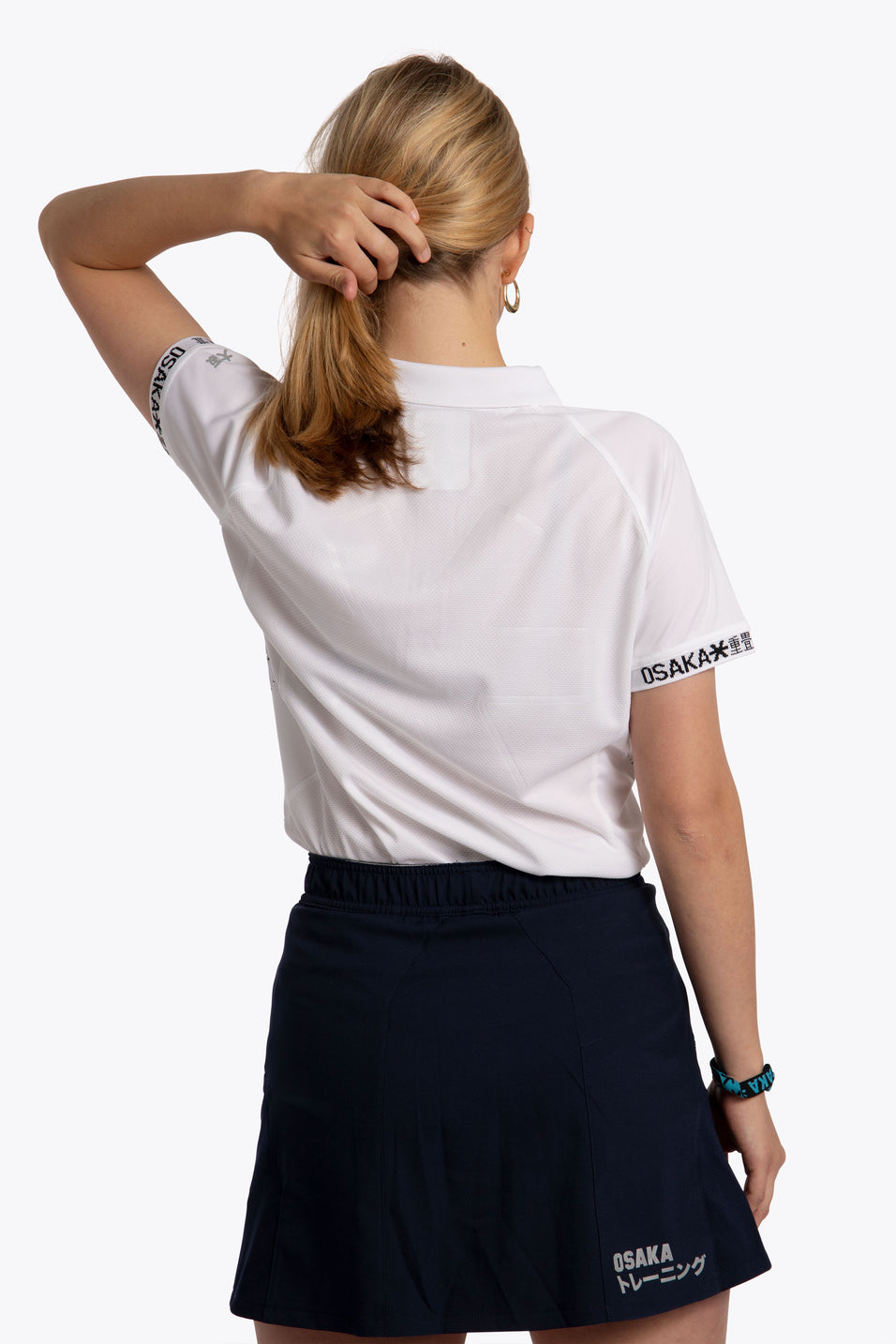 osakahockey polo jersey women