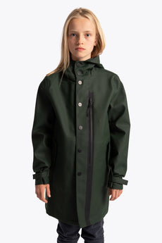 Osaka kids jackey green