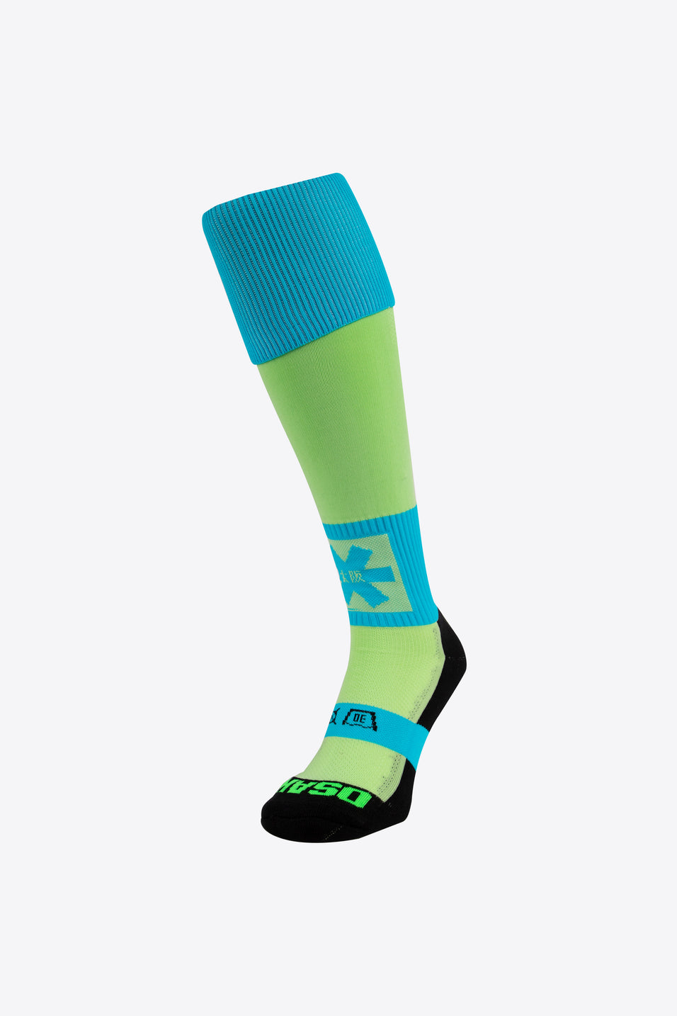 SOX - Neo Mint / Vivid Turquoise