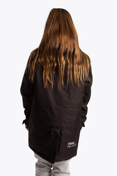 Kids jackets black