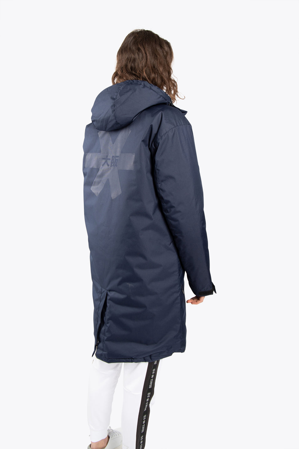 Osakaworld jackets navy for women