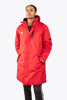 Osakaworld jacket red