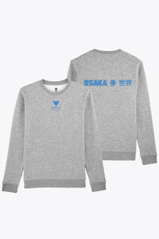 Sweater Osaka grey