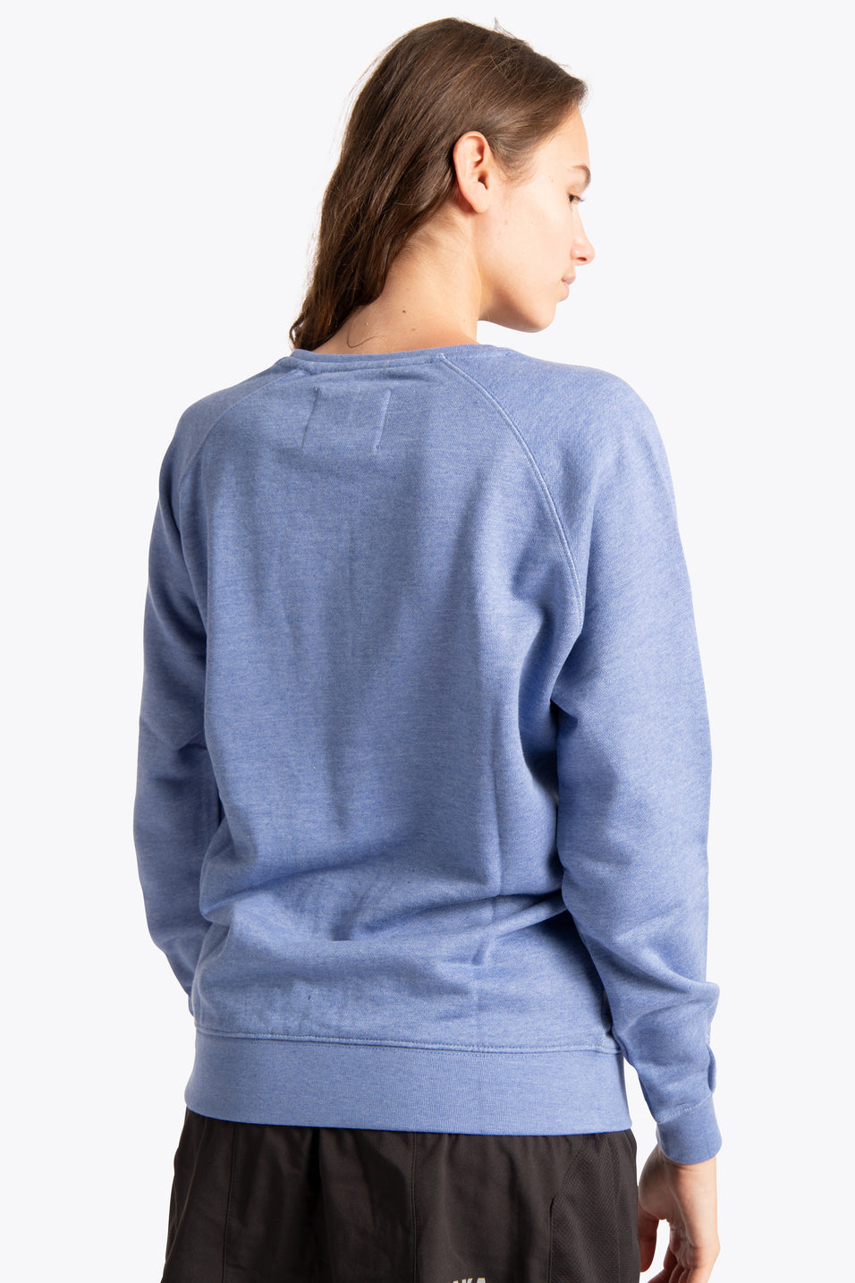 Women Sweater Osaka People - Sky Blue